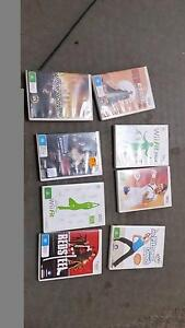 wii console and games George Town George Town Area Preview