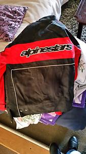 Alpinestar motorbike jacket Wattleup Cockburn Area Preview