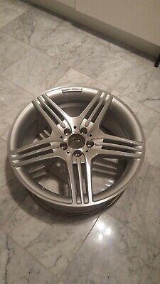 Original Mercedes-Benz AMG Felge SL W230 Styling VII A2304015402
