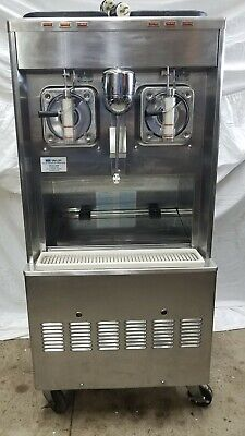 2008 Taylor 342d-27 Frozen Drink Margarita Machine Cleaned And Tested