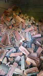 Firewood bagged and kindling free delivery 10 bags or more Mooloolah Valley Caloundra Area Preview