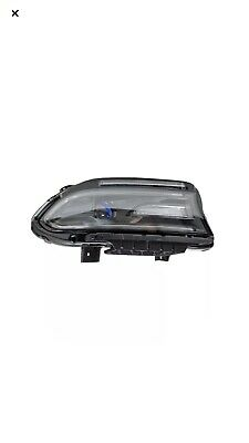 Headlight Assembly Right TYC 20-9695-00 fits 2015 Dodge Charger