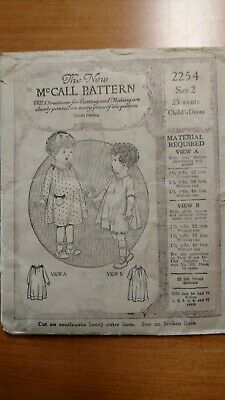 Vintage UNCUT McCall/'s 5781 Sewing Pattern