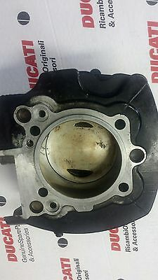 DUCATI Monster 900 Zylinder std Kolben piston cylinder Motor R 15