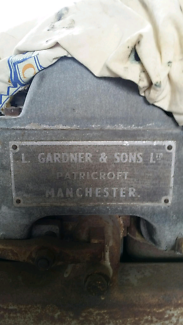 Gardner 6LW