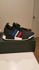 Adidas nmd tri colour                           ultraboost Jordan Burwood Whitehorse Area Preview