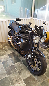 2008 Triumph Speed Triple The Oaks Wollondilly Area Preview
