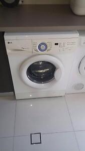 LG 7Kg Washing Machine. Pick up Required! Smithfield Cairns City Preview