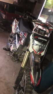 140 crossfire motor bike East Maitland Maitland Area Preview