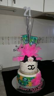 CAKES FOR BEAUTIFUL OCCASSIONS