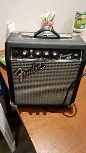 Fender Frontman 10G Amp Nedlands Nedlands Area Preview