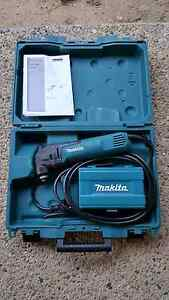 Makita multi tool TM3000C like new used 3 times Brookwater Ipswich City Preview