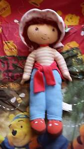Strawberry Cup Cake Doll large Armadale Armadale Area Preview