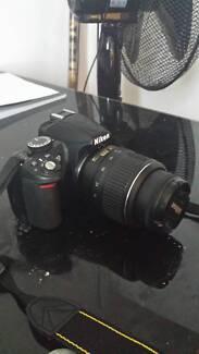 Camera bundle for sale.