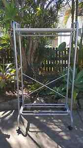Clothes rack Currumbin Gold Coast South Preview