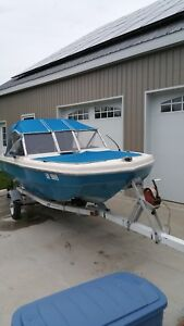 Great 16 ft boat for sale