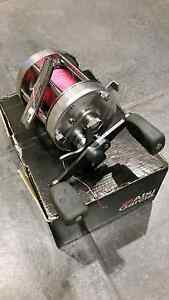 Abu 6500C3 fishing reel North Haven Port Adelaide Area Preview