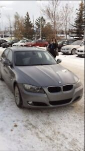 2009 BMW 328xi Winter Package