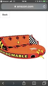 Tube Great Big Mable pour 4 personnes