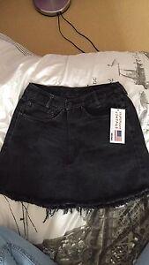 Brand New Vintage A-line Denim Skirt Kellyville The Hills District Preview