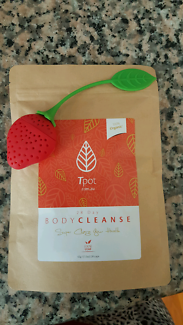 28 Day Body Cleanse Tea