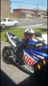 Special edition Yamaha R1