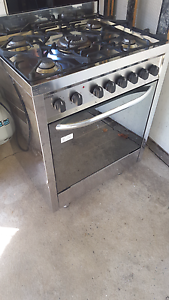 Omega gas cooktop and oven Berala Auburn Area Preview