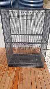 Large bird cage South Spreyton Kentish Area Preview