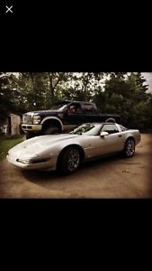 1996 corvette lingenfelter edition (550 hp trades welcome)