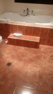 spa bath Strathfield Strathfield Area Preview