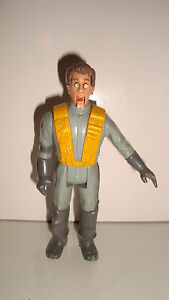 FIGURINE-SOS-FANTOMES-THE-REAL-GHOSTBUSTERS-PETER-VENKMAN-1987-KENNER-12x7cm