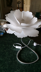 Flower Table Lamp Corio Geelong City Preview