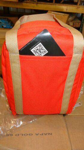 SECO 8080-00-ORG Triple Prism Bag, SECO Triple Prism Bag