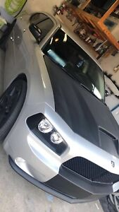 2009 DODGE CHARGER SXT 145082 km only !!