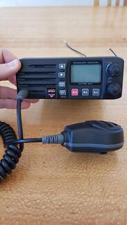 VHF Radio with DSC