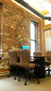 Trinity Center for Business - Virtual Office / Meeting Space!