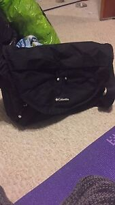 Columbia diaper bag