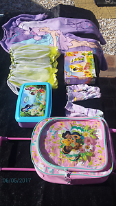 tinkerbell bundle girls Edgewater Joondalup Area Preview