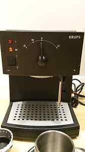 KRUPS Espresso Coffee Machine Ultimo Inner Sydney Preview
