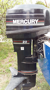 Outboards wanted going or not cash paid free removal Ashburton Boroondara Area Preview