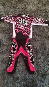 Wulf sport motox jersey and pants age 2 Butler Wanneroo Area Preview