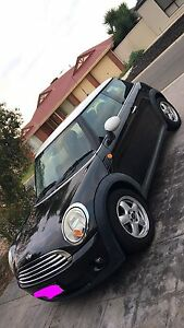 2009 Mini Cooper Hatchback Munno Para West Playford Area Preview