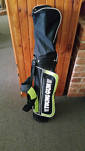 JUNIOR BOY'S GOLF SET Maryland Newcastle Area Preview