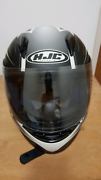 HJC motorcycle helmet Mosman Park Cottesloe Area Preview