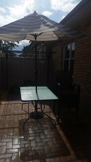 Full garden furniture set for sale Bexley Rockdale Area Preview