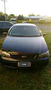 Ba Ford Falcon *Swap 4 cylinder* has Rego. Astra Focus Mazda ect Ipswich Ipswich City Preview
