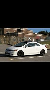 looking for a 8th gen si