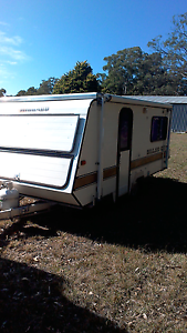 Unique  Of 4 Ads For Quotcaravan With Ensuitequot In Dubbo Region Within Caravan