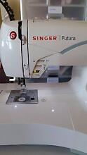 Scrapbooking will swap a Singer Furura Ebroidery Sew Machine Gracemere Rockhampton City Preview