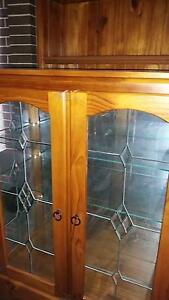 Glass display cabinet Camden Area Preview